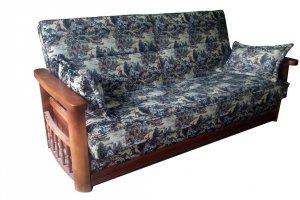 Диван-кровать Омега - Мебельная фабрика «ALEX-MEBEL»
