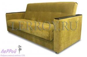 Диван-кровать Оникс - Мебельная фабрика «ЛеРРой»