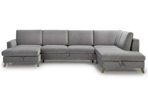 Диван-кровать П-образный Марио - Мебельная фабрика «FURNY»