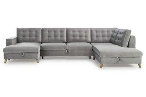 Диван-кровать П-образный Порто - Мебельная фабрика «FURNY»