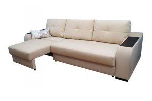 диван-кровать Палермо 9 Б МДФ трансформер - Мебельная фабрика «Анюта»