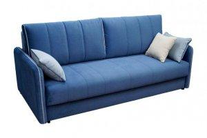 диван-кровать Палермо 9 Слим - Мебельная фабрика «Анюта»
