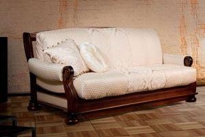 Диван-кровать Палермо-Line - Мебельная фабрика «Авангард»