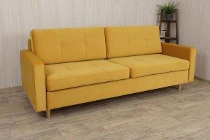 Диван-кровать Паркер Электра 101 - Мебельная фабрика «DiArt»