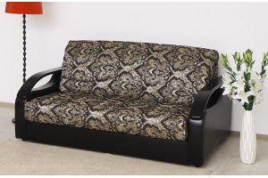 Диван-кровать ПАСКАЛЬ аккордеон - Мебельная фабрика «Риваль»