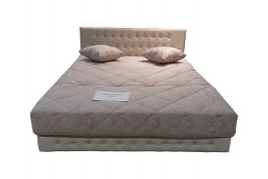 Диван-кровать Паула с механизмом аккордеон - Мебельная фабрика «Гранд мебель»