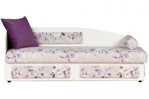 Диван-кровать Полька 4 - Мебельная фабрика «Александр мебель»