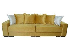 Диван-кровать Премиум Голд - Мебельная фабрика «Квадратофф»