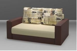 Диван-кровать Прима модель 2 - Мебельная фабрика «Лагуна»