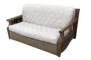 Диван-кровать Прованс-эк 140 - Мебельная фабрика «Мебель-54»
