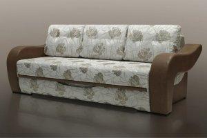 Диван-кровать прямой Благо 4 - Мебельная фабрика «Благо»