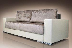 Диван-кровать прямой Благо 8 - Мебельная фабрика «Благо»
