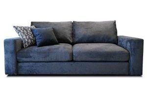 Диван-кровать прямой Нарвик - Мебельная фабрика «FURNY»