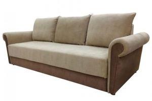 Диван-кровать Рокки-2 с классическими подлокотниками - Мебельная фабрика «Карина»