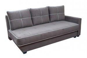 диван-кровать с одной боковиной Палермо 8 У - Мебельная фабрика «Анюта»