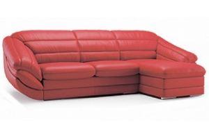 Диван-кровать с оттоманкой Кальяри 2 - Мебельная фабрика «Fenix»