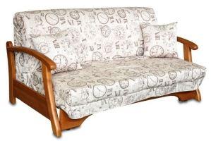 Диван-кровать Санта-Круз - Мебельная фабрика «Мебель для Вашей Семьи (МВС)»