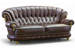 Диван-кровать ШИК 701 большой спартак - Мебельная фабрика «ШвецИнтерКом»