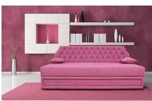 Диван-кровать Софа-5 - Мебельная фабрика «Евгения»
