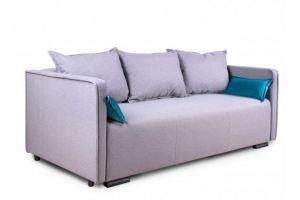 Диван-кровать Соло светло-серый - Мебельная фабрика «Квадратофф»