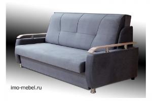 Диван-кровать Сория с накладками - Мебельная фабрика «ИМО-Мебель»