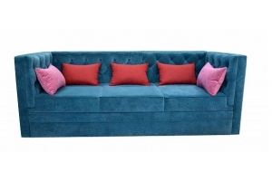 Диван-кровать Тауэр - Мебельная фабрика «Амплуа»