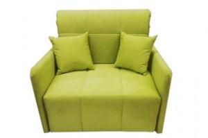 Диван-кровать Таймыр - Мебельная фабрика «Мебельная Мануфактура24»