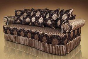 Диван-кровать тик-так Благо 9 - Мебельная фабрика «Благо»