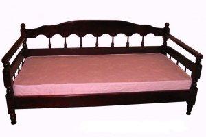 Диван кровать Точеный - Мебельная фабрика «Святогор Мебель»