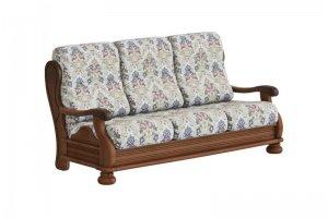 Диван-кровать Толедо тройной - Мебельная фабрика «Авангард»