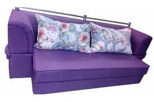 Диван-кровать трансформер Крит - Мебельная фабрика «Сходня Мебель»