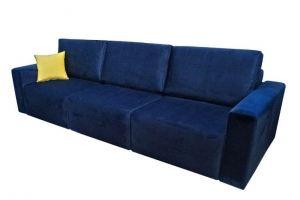 Диван-кровать трансформер Палермо 14 - Мебельная фабрика «Анюта»
