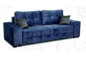 Диван-кровать трехместный Италия - Мебельная фабрика «Верди»