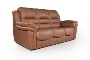 Диван-кровать трехместный Орландо Б - Мебельная фабрика «Ваш День»