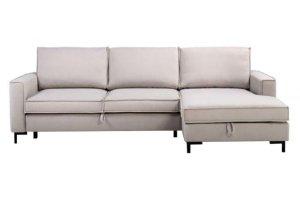 Диван-кровать Турку с шезлонгом - Мебельная фабрика «FURNY»
