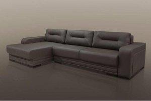 Диван-кровать угловой Благо 14 - Мебельная фабрика «Благо»