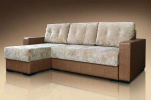 Диван-кровать угловой Благо 5 - Мебельная фабрика «Благо»