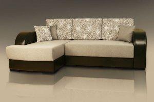 Диван-кровать угловой Благо 7 - Мебельная фабрика «Благо»