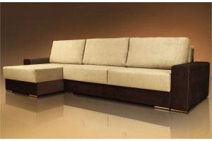Диван-кровать угловой Благо 8 - Мебельная фабрика «Благо»