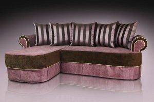 Диван-кровать угловой Благо 9 - Мебельная фабрика «Благо»