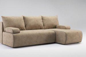 Диван-кровать угловой BOSS 15.2 - Мебельная фабрика «Диваны Германии»