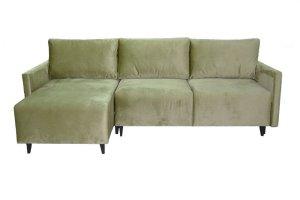 Диван-кровать угловой Купер - Мебельная фабрика «Квадратофф»