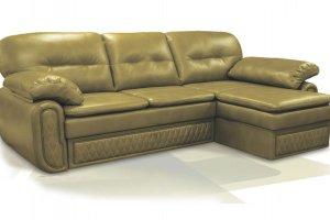Диван-кровать угловой Стиль 3 - Мебельная фабрика «Александр мебель»