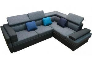 Диван-кровать угловой Тхач - Мебельная фабрика «Вершина комфорта»