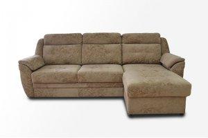 Диван-кровать угловой Толедо - Мебельная фабрика «Квадратофф»
