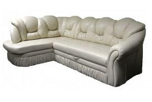 Диван-кровать угловой Виконт-1 - Мебельная фабрика «Амплуа»