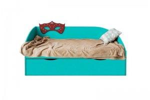 Диван-кровать Венеция с 1-м ящиком - Мебельная фабрика «Мандарин»