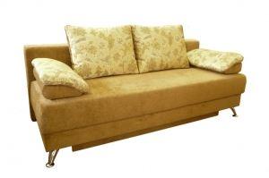 Диван-кровать Весна 2 подушки - Мебельная фабрика «КАСКАД»