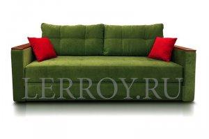 Диван-кровать Юкон - Мебельная фабрика «ЛеРРой»