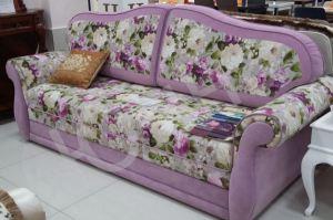 Диван-кровать Юнна - Классик - Мебельная фабрика «ЮННА»